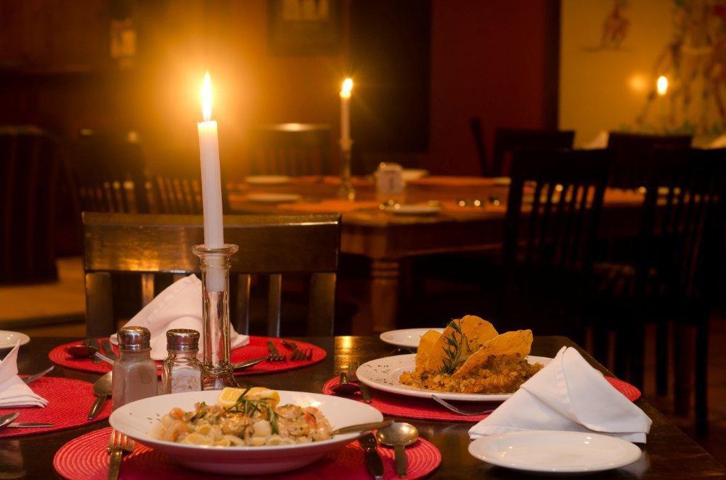 Notties Pub Restaurants in the KZN Midlands