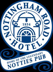 Notties Hotel - Notties Pub -Nottingham Road Accommodation - Midlands Meander